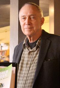 David Ranney, Author