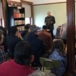 David Ranney Speaking about New Book