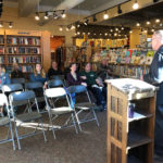 Room of One's Own Bookstore, Madison, Wisconsin, April 24, 2019