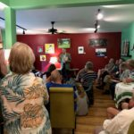 David Ranney At Red Cup Coffeehouse